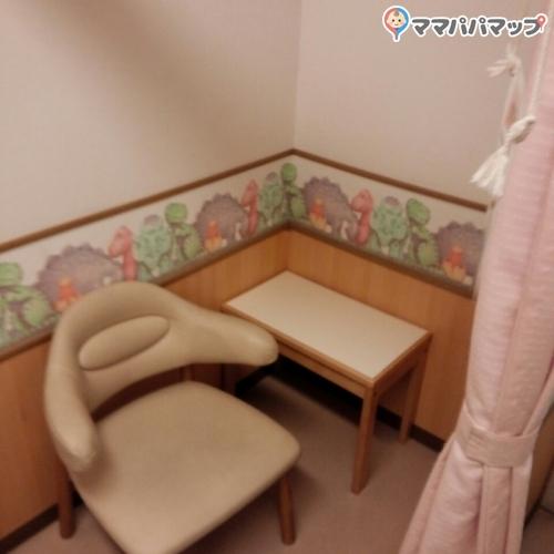 福岡空港 第1ターミナルビル(2階 売店横)