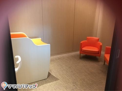 虎ノ門ヒルズ森タワー(3F)