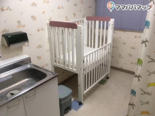 日赤熊本赤十字病院(1F)