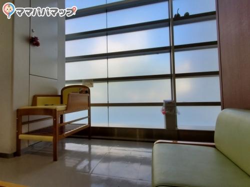 東京女子医科大学病院総合外来センター(1F)