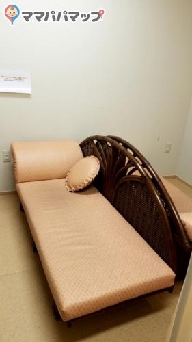 日本赤十字社医療センター(2F)