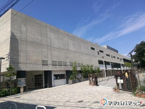 谷中防災コミュニティセンター(2F)