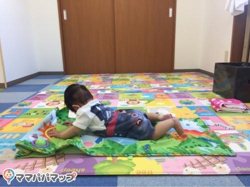 静岡市 地域子育て支援センター 登呂