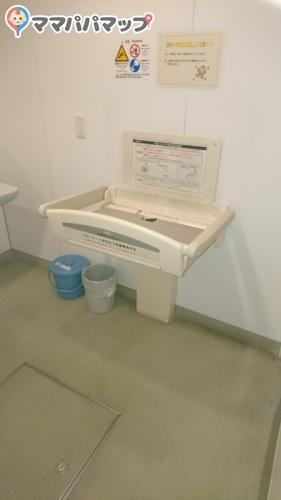 川崎南税務署(1F)