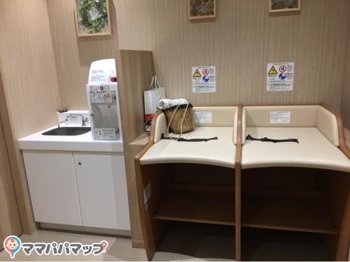 鶴屋百貨店New-S(2F)