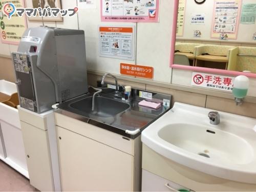 イトーヨーカドー 茅ヶ崎店(2F)