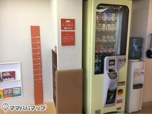 丸井今井札幌本店(大通館8階)