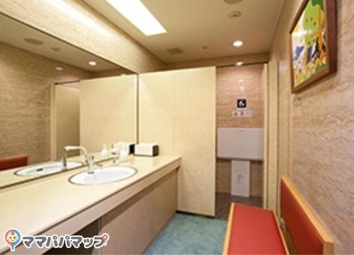 ホテルオークラ神戸(2F)