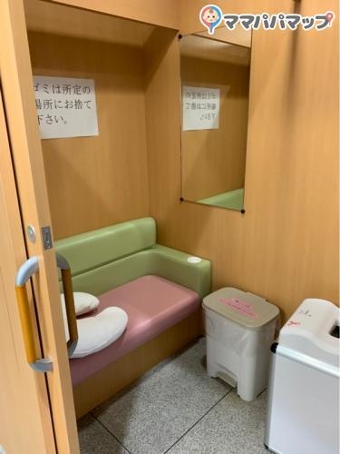 京都大学医学部附属病院(3F)