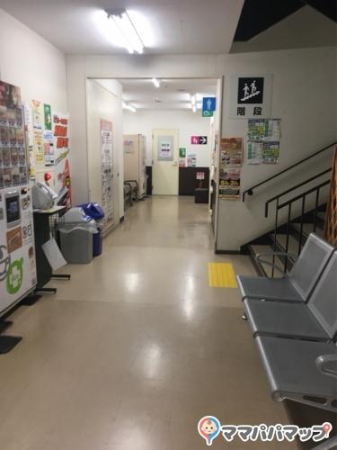 ホームセンタースーパービバホーム 長津田店(1F)