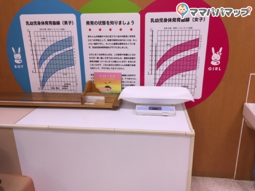 イオン前沢店(2F)