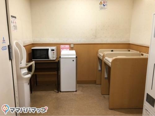 羽田空港第2ターミナル 出発ロビー(2F)