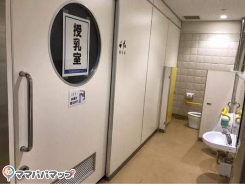 岡山県生涯学習センター 人と科学の未来館サイピア(1F)