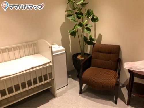 浅草ビューホテル(1F)