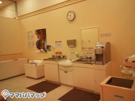 アリオ西新井(3階)