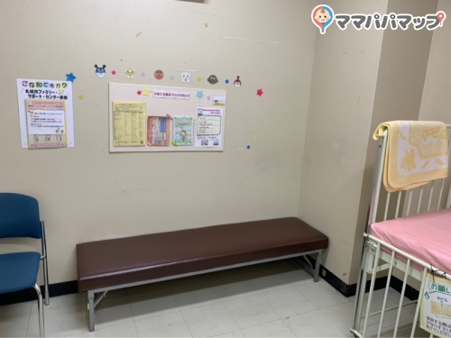 札幌市中央区役所(2F)