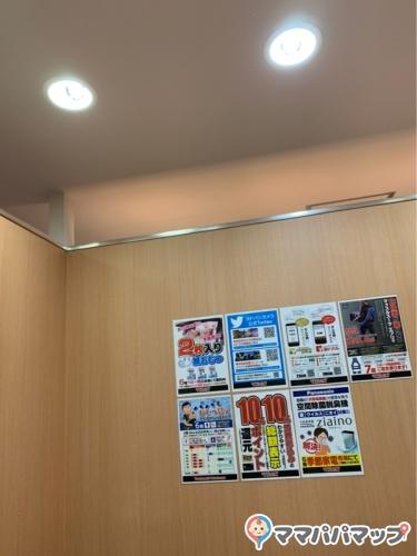ヨドバシカメラマルチメディア横浜(3F)