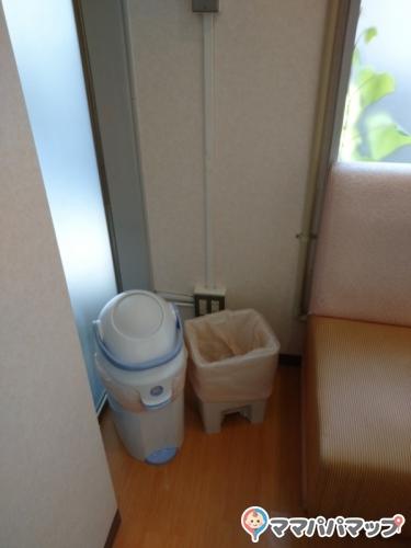 福田病院(1F)