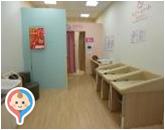 イオン南松本店(2階 赤ちゃん休憩室)