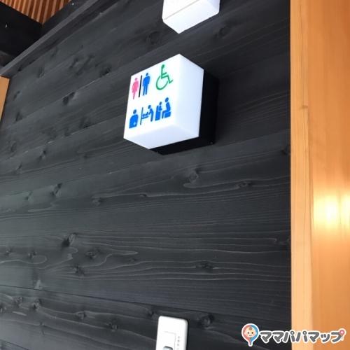 俣野別邸庭園(1F)