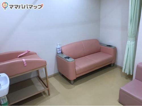 小田原市民ふれあいセンターUMECO(1F)のURL1