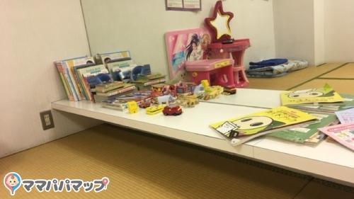 杉並アニメーションミュージアム(4F)