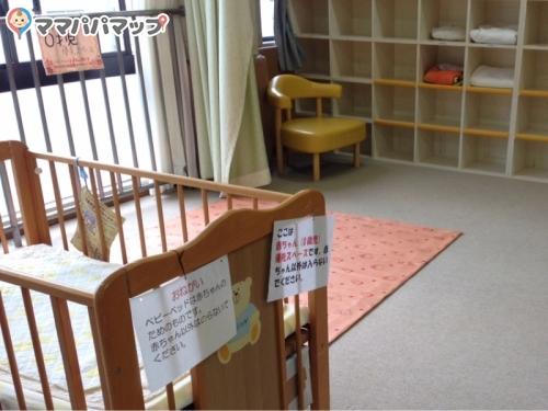 平野児童館(3F)