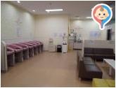 イオンスタイル北戸田(2階 赤ちゃん休憩室)