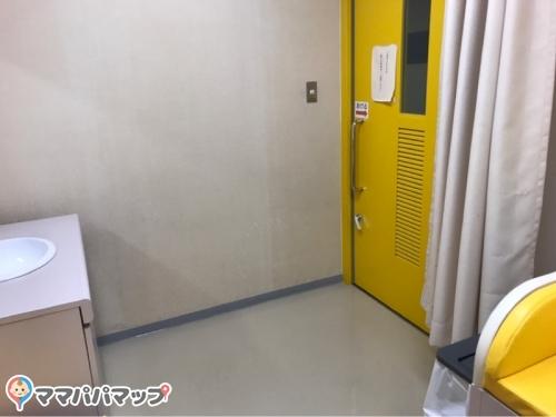 大阪市立 浪速スポーツセンター(1F)