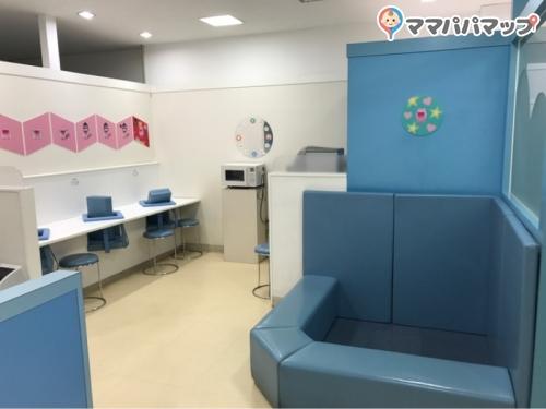 西武所沢店(4F)