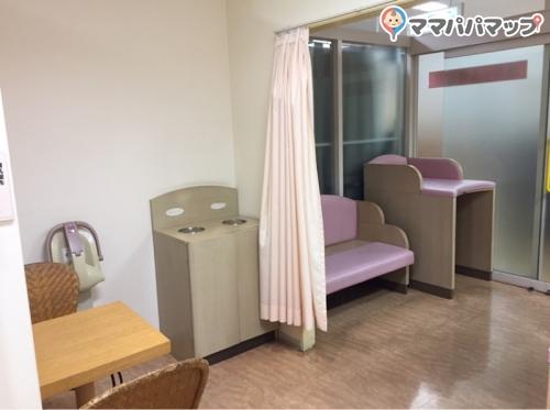 近鉄百貨店生駒店(5階)