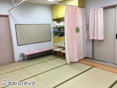 滝野川西児童館(3F)