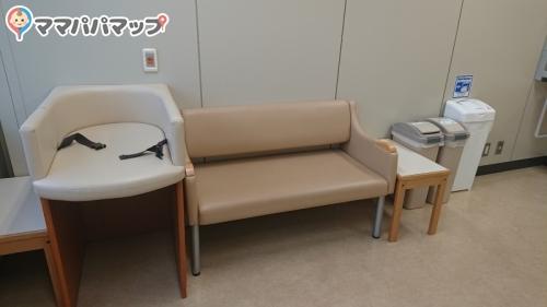 昭和大学歯科病院(1F)