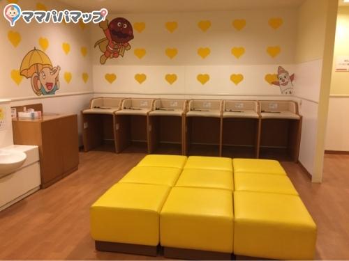 横浜アンパンマンこどもミュージアム&モール(1F)