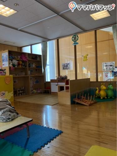 市立子どもセンターひばり(2F)