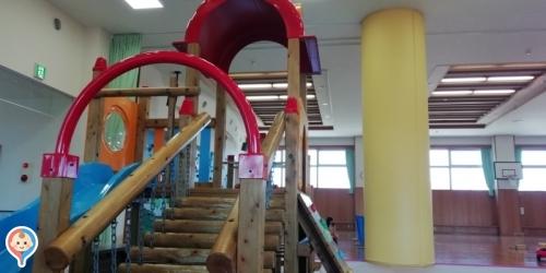 輪島市児童センター(2F)