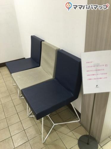 仙台フォーラス(3階 女子トイレ)