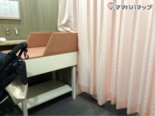 マロニエプラザ 栃木県立宇都宮産業展示館(1F)