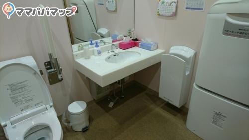 東北マツダ 小田原店(1F)