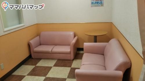 横浜四季の森フォレオ(2F)