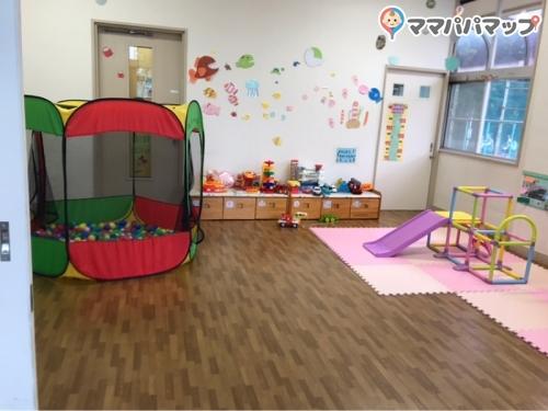 北野児童館