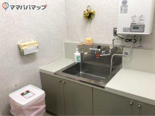 市立札幌病院(1F)