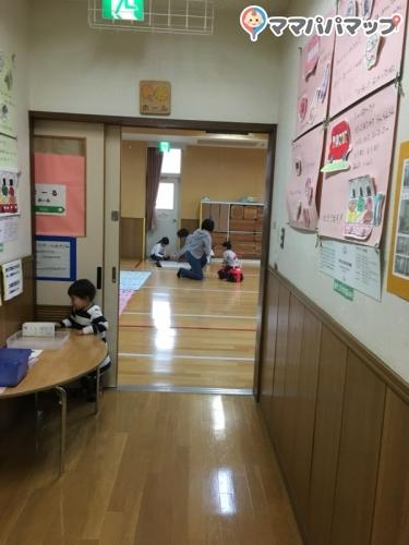 文京区立本駒込南児童館(3F)