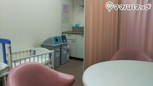 東京臨海病院(1F)
