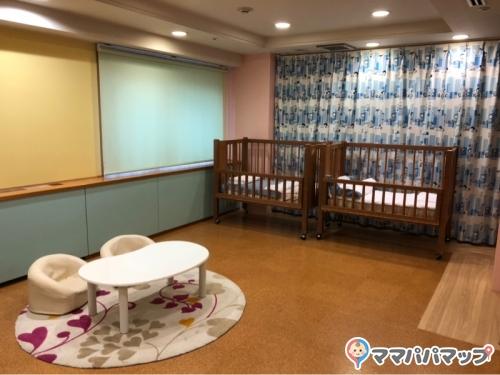 ホテルニューオータニ博多(4F)