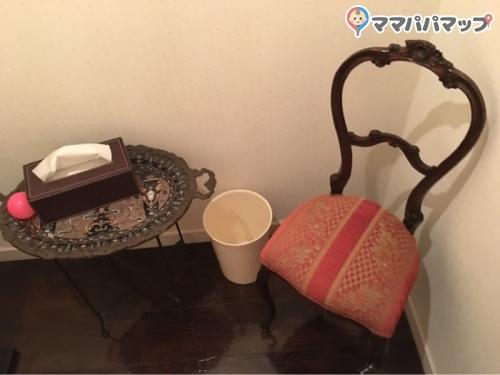 ザ・ガーデンコート 写風舘(1F)