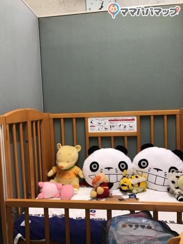 世田谷区役所第三庁舎(2F)