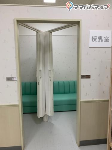 西武福井店(本館7階)