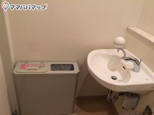 NU chayamachi プラス(3F)