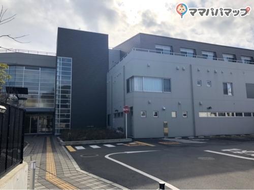 鎌倉子育て支援センター(1F)